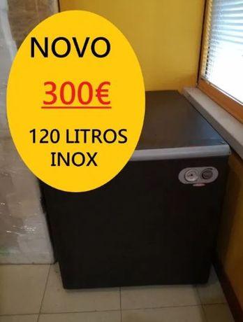 Acumulador INOX NOVO