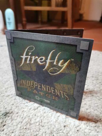 Firefly patch novo