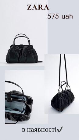 Жіноча сумочка Zara/Stradivarius! Іспанія! Оригінал!
