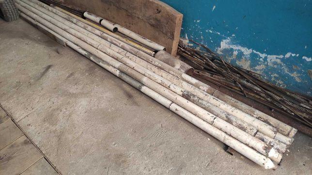 Труба 50мм 35 метрів