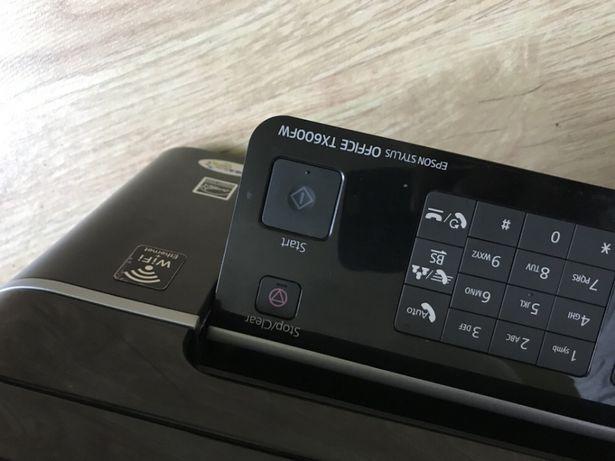 Продам Epson tx600fw