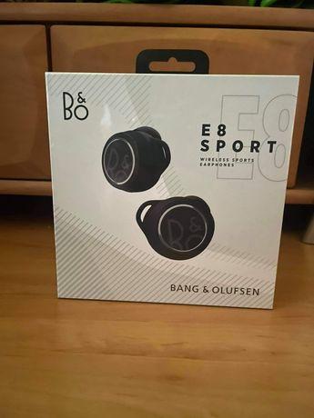 Sluchawki Bang & olufsen beoplay E8 czarne.