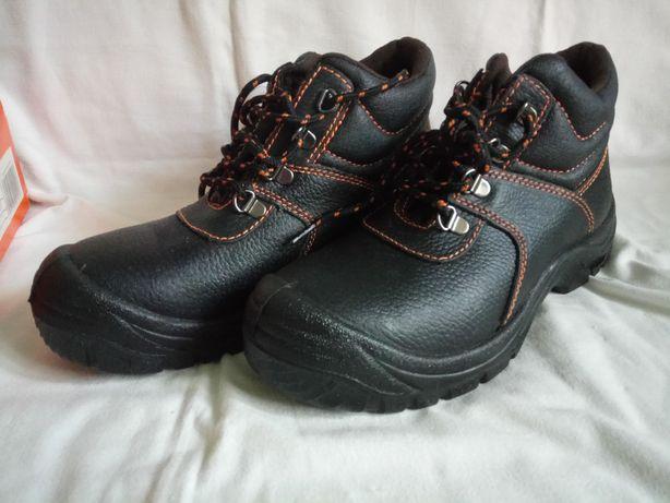 Buty wzmocnione CXS, r 38, nowe