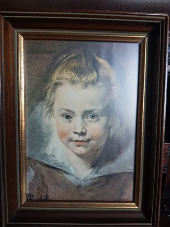 Obraz portret