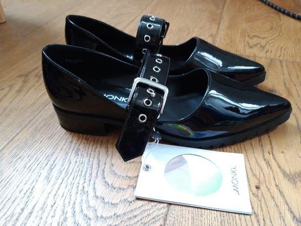 Nowe buty Monki r. 36