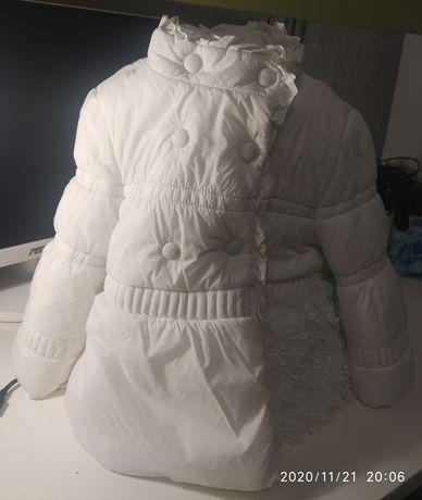 Куртка, осень, р.86