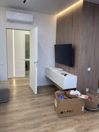 Ремонт квартир , офисов и других помещений