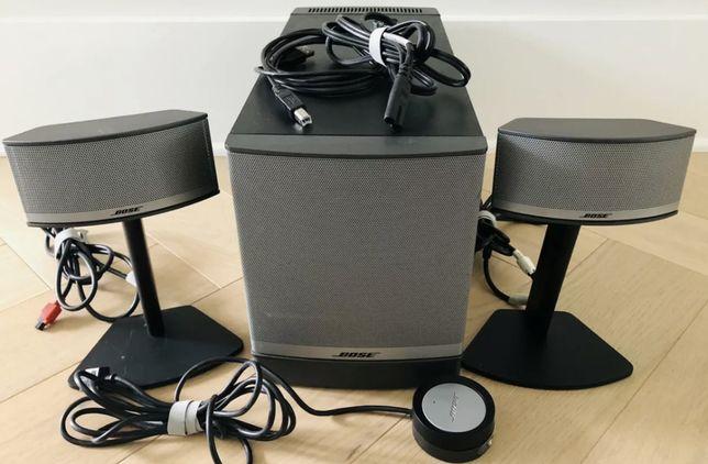 Sistema Som Bose Sound Companion 5
