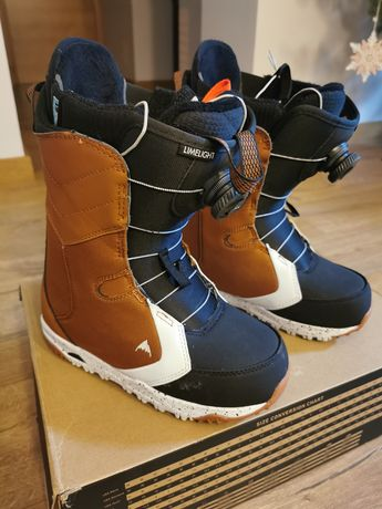 Buty snowboardowe Burton