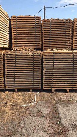 ДУБОВІ дрова