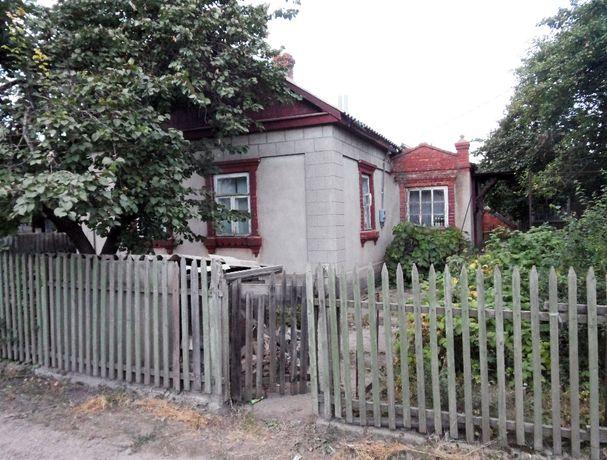 Продам дом 6х9, флигель 5х7, летняя кухня. Все объекты с газом.