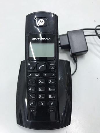 Telefobe portatil Mororola