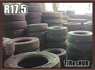 Бу шины (R17.5) 245/70_235/75_225/75_215/75_205/75 и другие(ldr, hs3)
