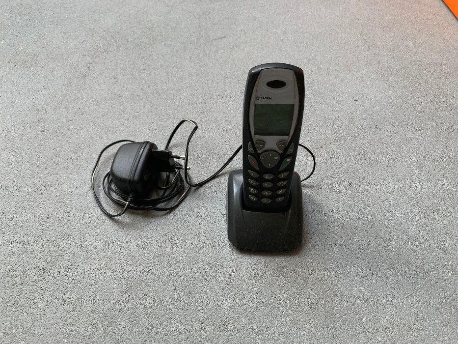 Telefon Sagem MYH-10 Pruszcz Gdański - image 1