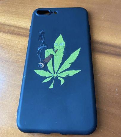 Capa iphone 7plus/8plus