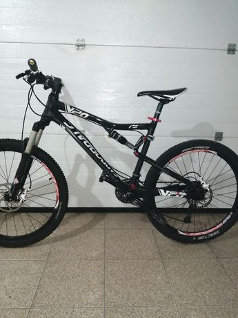 Bicicleta montanha, Cannondale MTb