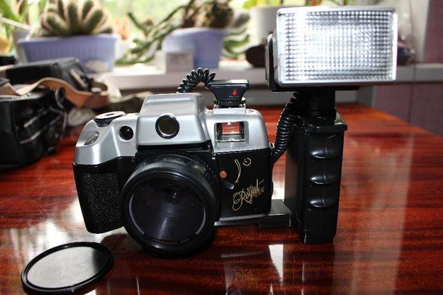 Профессиональный фотоаппарат со вспышкой Olimpya OP 2121B+сумка!