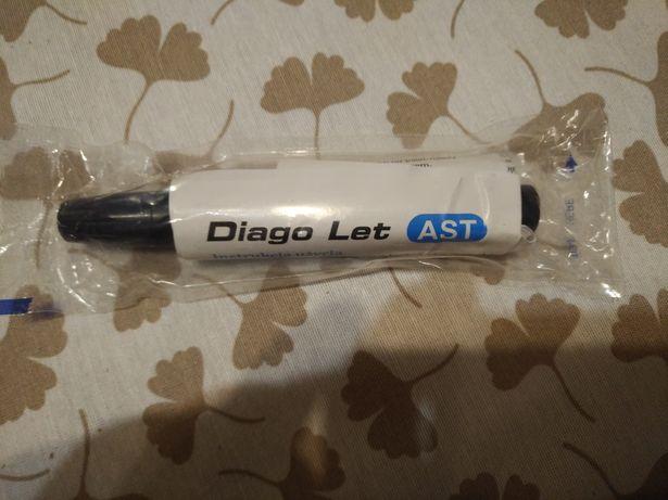 Nakłuwacz do glukometru do Diago Let AST nowy