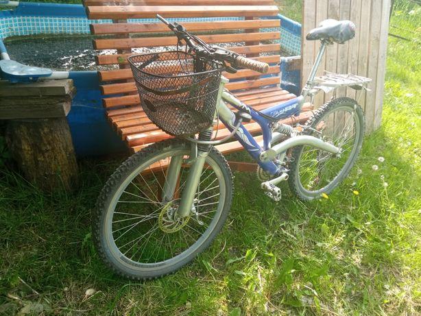 Велосипед горный для взрослых