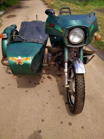 Продаю мотоцикл,Днепр 11