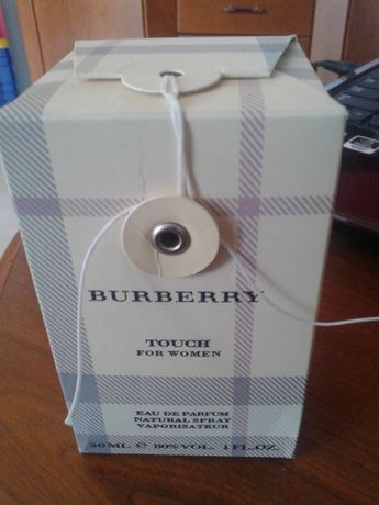 Perfumy Burberry Touch For Women 30 ml