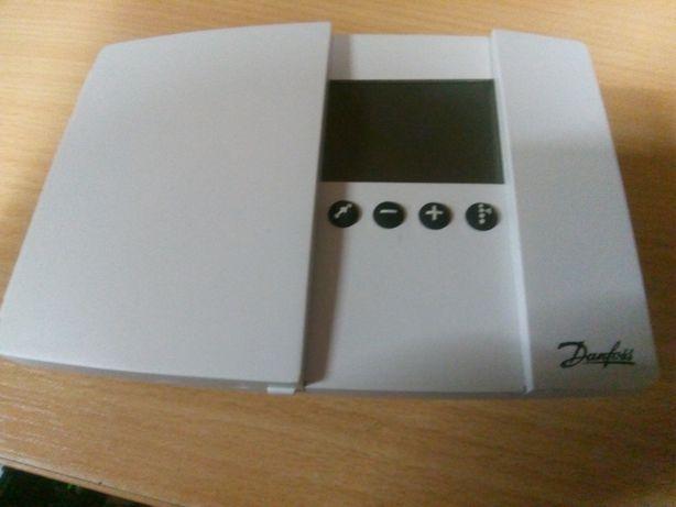 Regulator Danfoss ECL Comfort 200