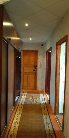 Продам 3-х комнатную квартиру, индивидуальное отопление