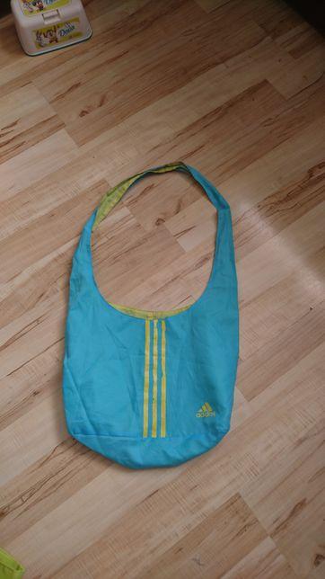 Torba,torebka adidas plażowa