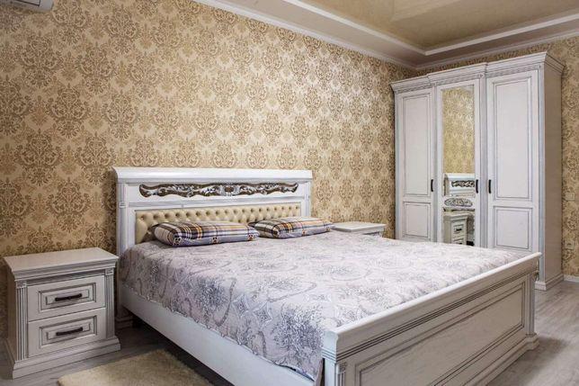 Дубовая спальня Антонина под заказ от производителя.
