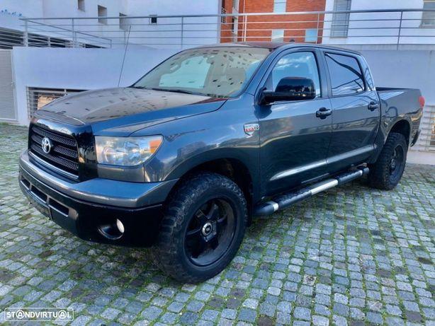 Toyota Tundra 5.7 i FORCE