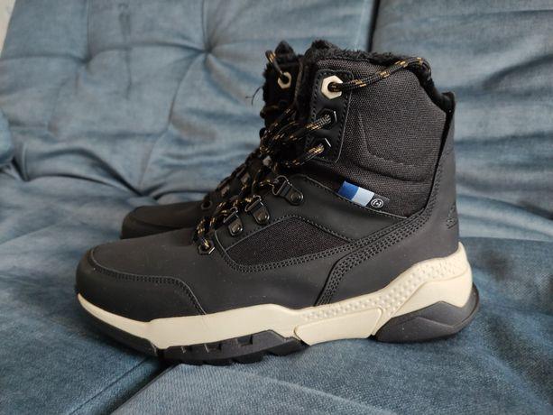 Зимние ботинки Cropp, практически новые
