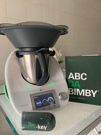 Bimby TM5 como nova