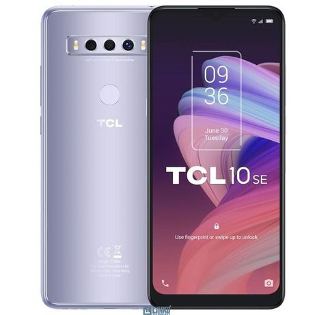 TCL 10SE 128GB Dual Sim