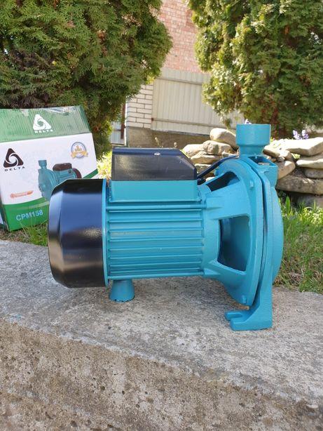 БЦН Насос для воды Польский для Полива 100 литров в минуту