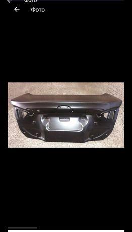 Ford Fusion/Mondeo 2013-2018 Багажник.Капот.Двери.Крвлья