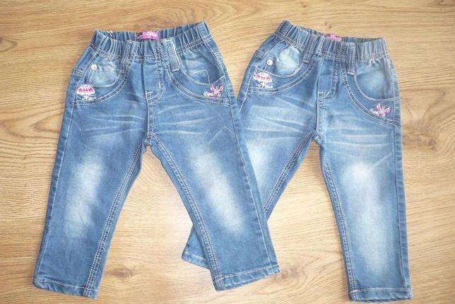 śliczne spodnie dla bliźniaczek/bliźniąt ZOBACZ !!!