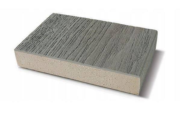 Millboard nowoczesna deska tarasowa klasyczna