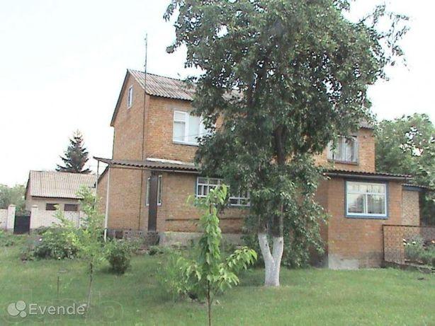Продам будинок або обміняю на квартиру в Києві
