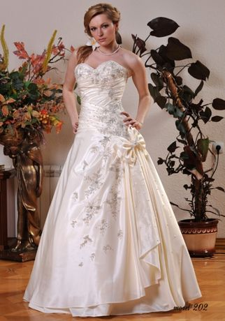 Свадебное платье новое. Распродажа салона