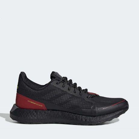 Женские кроссовки Adidas Senseboost Go Guard (FV3100) р. 35, 36