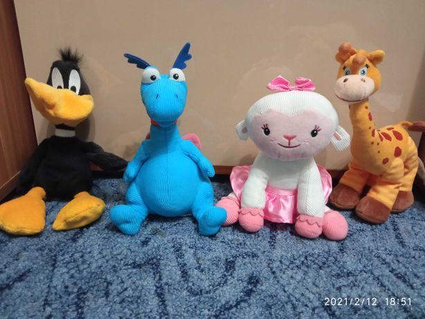 М'яка іграшка/мягкие игрушки
