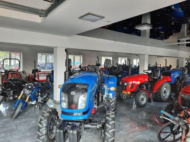 Трактор дф244g2