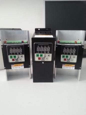 Преобразователь частоты частотний перетворювач INVT CFM310 NIETZ 220В
