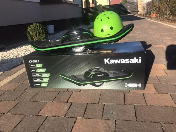 Deskorolka elektryczna KAWASAKI balance scooter