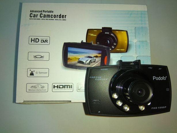 Видеорегистратор Podofo G30 Full HD 1080p (Оригинал)