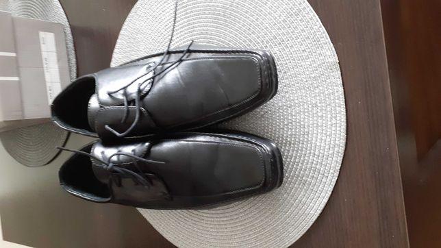 Sprzedam pantofle meskie rozmiar 45