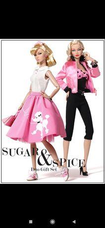 Аутфит, аксы, Poppy Parker, Integrity, fashion royalty