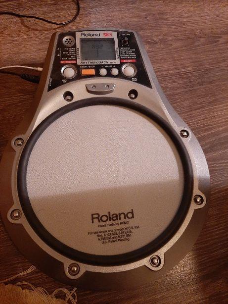 Пэд для электроударных Roland RMP-5A (барабан, ударные)