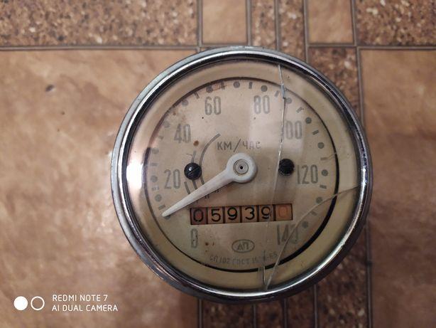 Спидометр К-750