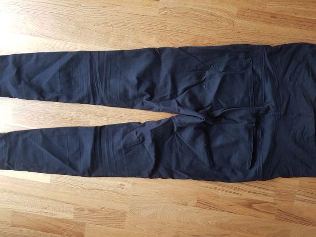 Spodnie ciążowe H&M, 38